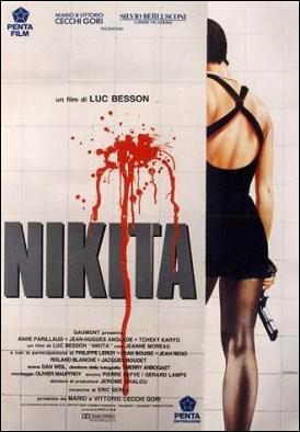 Qui est Bob dans 'Nikita' ?