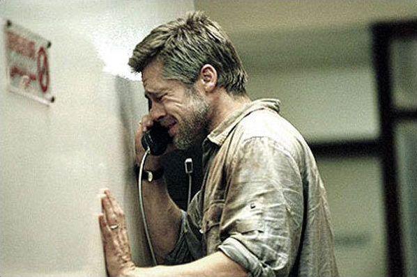 Brad Pitt - Ses films