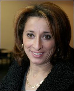 Quel est le parti de Farida Boudaoud ?