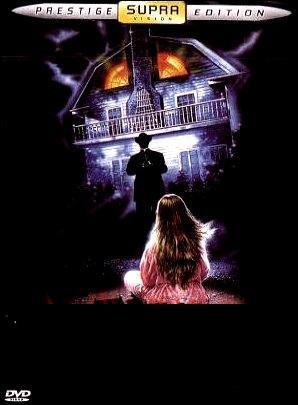 Si je vous dis   ' petite fille' + 'maison hantée'  =