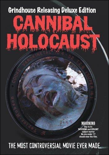Quelle est l'innovation du film  'Cannibal Holocaust'  de Ruggero Deodato ?