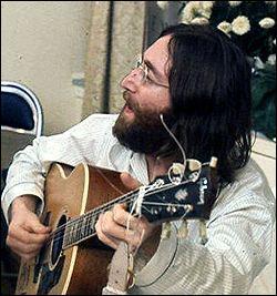 J Lennon ?