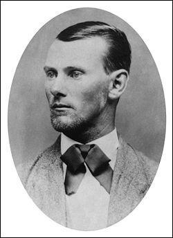 Jesse James ?
