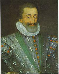 Henry IV ?