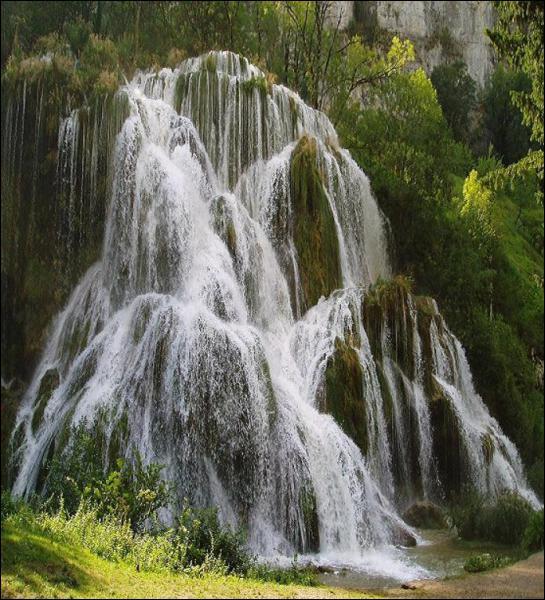 La Fontaine de Castalie était dédiée aux Muses. Qu'arrivait-il à celui qui buvait de son eau ?