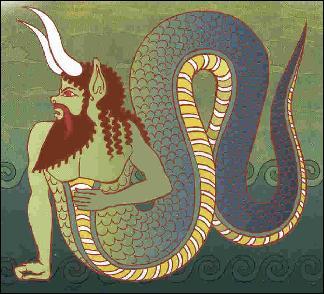 Terminons ce test en évoquant les fleuves sacrés de la mythologie grecque : Comment s'appelle le plus grand des fleuves, amoureux de Déjanire, qui se changea en serpent pour combattre Héraclès ?