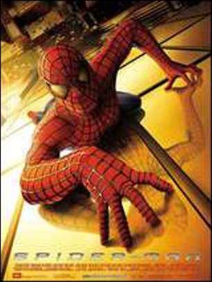 Quel acteur joue le rôle de Peter Parker dans le film : ' Spiderman ' ?