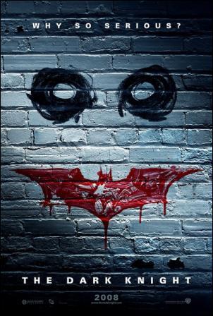 Quel acteur joue le rôle de Bruce Wayne dans le film : ' The dark Knight : le chevalier noir ' ?