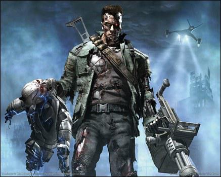 Quel acteur joue le rôle du cyborg dans le film ' Terminator ' ?