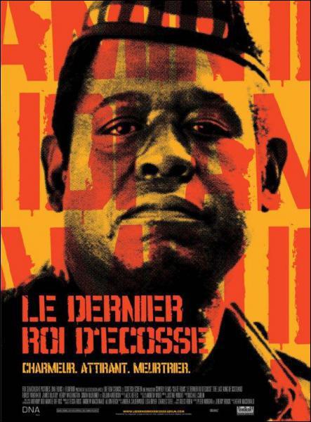 Dans ' le dernier roi d'Ecosse ' , il incarne à merveille le dictateur ougandais Idi Amin Dada , rôle pour lequel il a reçu l'Oscar du meilleur acteur en 2007 De qui s'agit-il ?