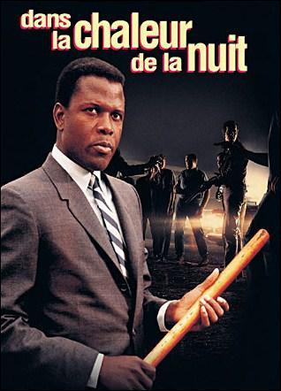 Il a été le premier acteur noir à recevoir un oscar en 1963. Dans ' la chaleur de la nuit' , il incarne un policier noir envoyé enquêter sur un meutre dans une petite ville du sud très raciste ...