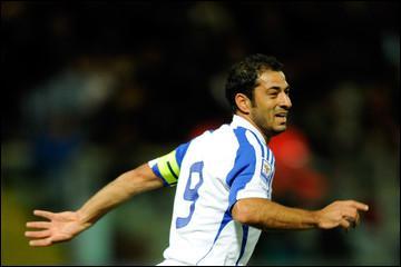 Actuel capitaine de l'équipe de Chypre, Yiannis Okkas avait ouvert le score face à la France en éliminatoires de l'Euro 2004, à Nicosie. Le match s'est terminé sur...