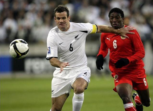 Football : Ces footballeurs exotiques (2)
