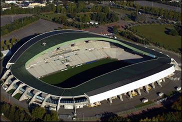 Le FCN évolue en jaune et vert sur le stade de la Beaujoire. Surnommée 'les Canaris', après un passage en ligue 2, l'équipe est remontée en L1 en 2013. Il s'agit du ...