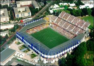Le Montpellier Hérault Sport Club, surnommé 'la Paillade', a été fondé en 1919. Ses joueurs évoluent en bleu et orange sur le stade de ...