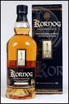 Que produit depuis 1994, la distillerie Warenghen à Lannion ?