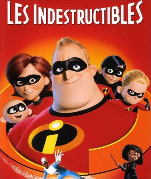 Film - Les Indestructibles