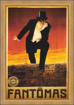 En 2012 sortira une nouvelle version de Fantômas réalisé par :