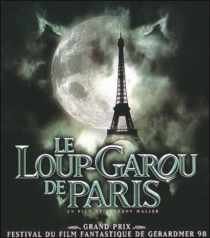 Dans Le Loup-Garou de Paris, quel sport extrême pratiquent les touristes américains ?