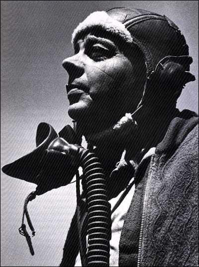 Cet écrivain, poète et aviateur français, auteur du 'Petit Prince', est mort dans un accident d'avion lors d'une mission au large de Marseille le 31 juillet 1944 :