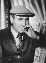 La réunion de Gabin , Bourvil et De Funès dans 'la traversée de Paris', c'est à lui qu'on le doit, c'est Claude ...