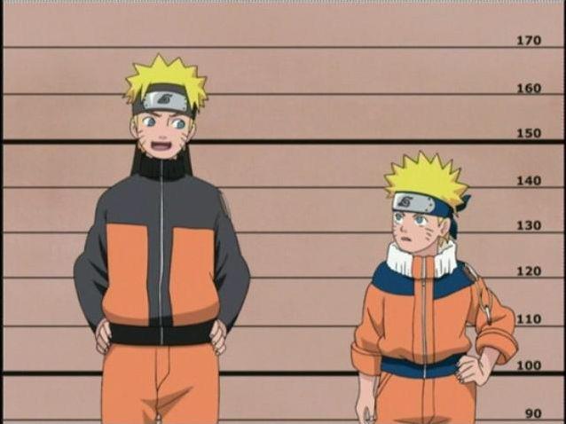 Spéciale 'Naruto' (le quiz ultime)