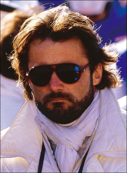Co fondateur du Paris Dakar décédé avec Daniel Balavoine, c'est Thierry ...