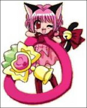 Quel est le nom japonais de cette jeune fille avec des oreilles de chat ?