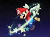 Personnages de la série Mario