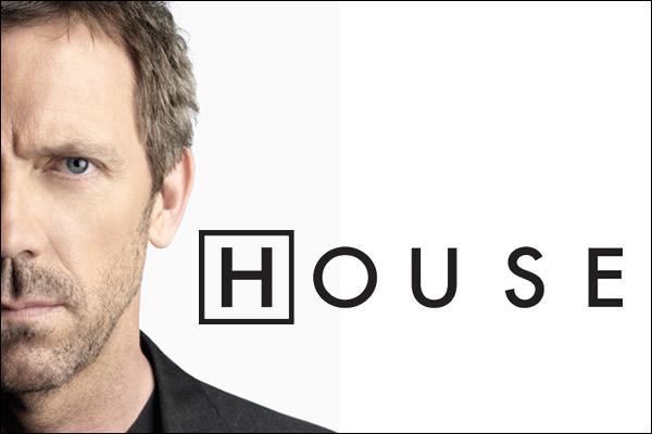 Dr House passe principalement sur quelle chaîne ?