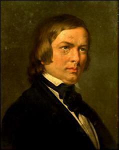 Compositeur allemand du début du XIXème siècle. Qui est-ce ?