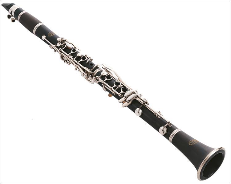 Est-ce une clarinette, un saxophone ou une trompette ?