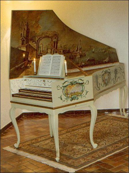 Est-ce un piano ou un clavecin ?