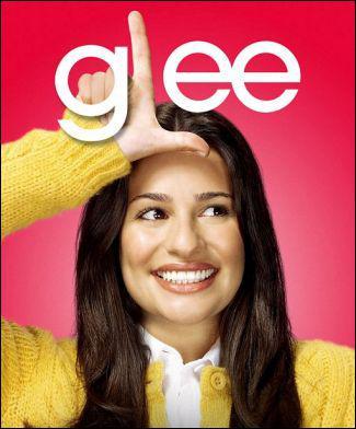 Comment s'appelle-t-elle dans la série 'Glee' ?