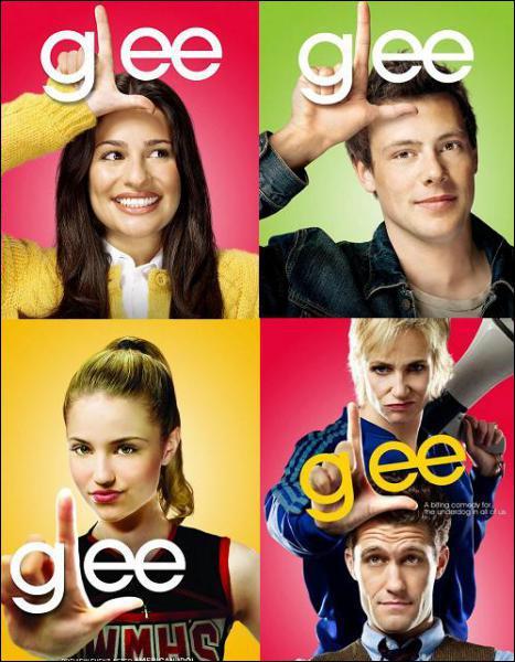 Quelle est la célèbre chanson de Glee ?