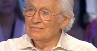 Qu'a confié George Charpak sur le plateau de Thierry Ardisson après avoir reçu son prix Nobel ?