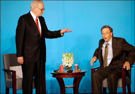 Quel argument a avancé le plus riche Chinois, Zong Qinghou, pour refuser de donner sa fortune à une cause humanitaire comme le fait Bill Gates ?