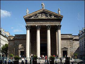 Lorsqu'il est commun le nom de cette église désigne les femmes entretenues du XIXe siècle. Dans le 9e arrondissement de Paris, il s'agit de l'église ...