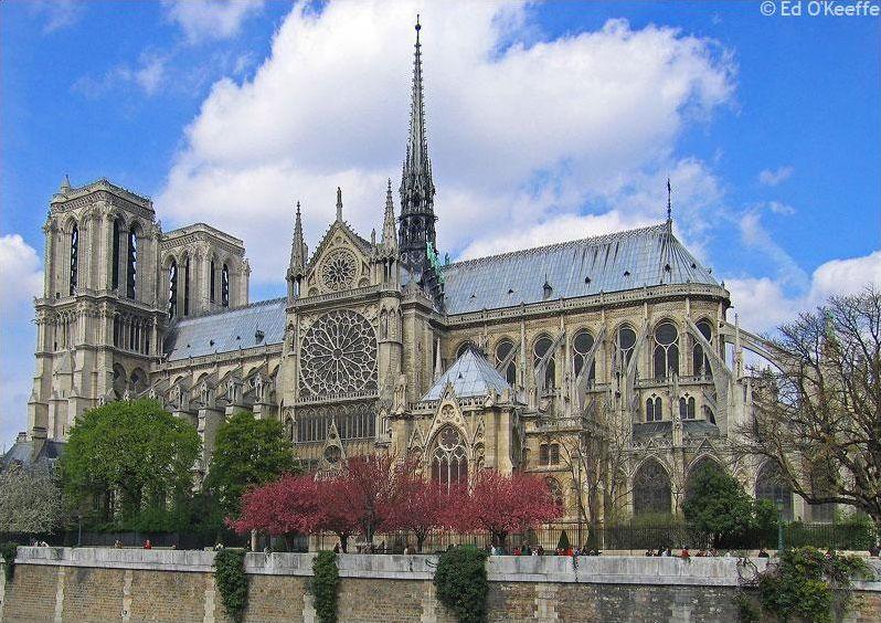 Autour des 'Notre-Dame'
