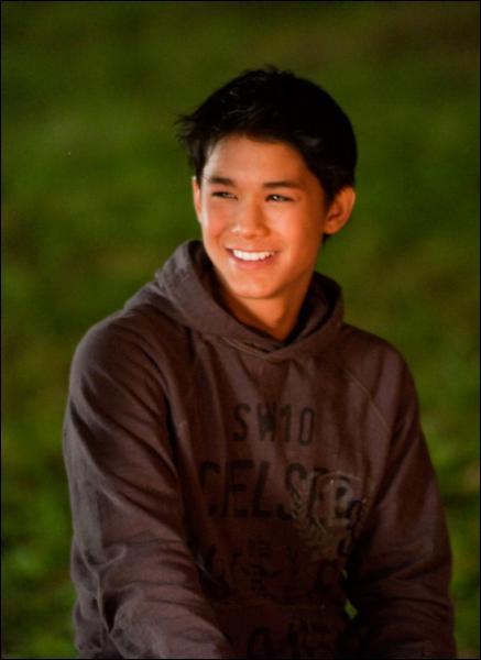 Qui est le plus jeune des Quileutes ?