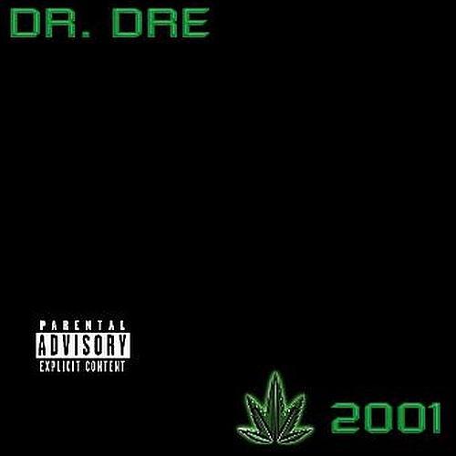 En quelle année est sorti l'album ' 2001' de Dr. Dre ?