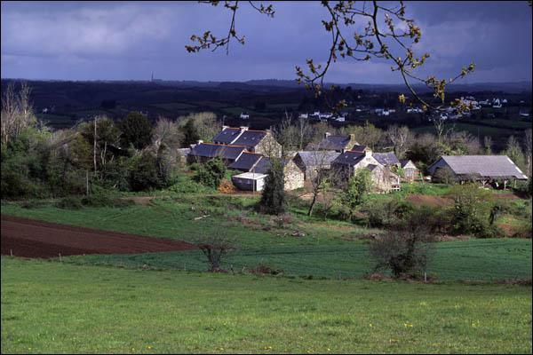 Qu'est-ce que l'Argoat en Bretagne ?