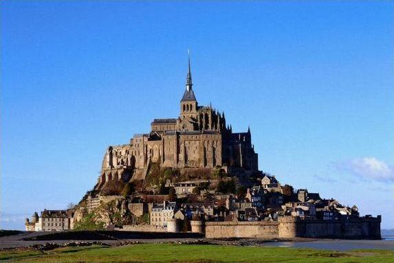 La Normandie en images