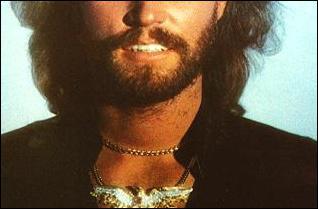 Je suis un frère Gibb ( Bee Gees ) :