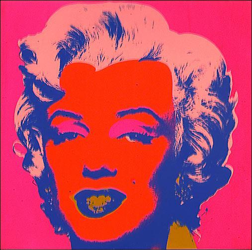 De quel mouvement artistique Andy Warhol a-t-il été l'un des principaux représentants ?