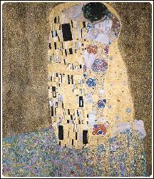 Quelle est la nationalité du peintre Gustav Klimt, chef de file de l'Art nouveau ?