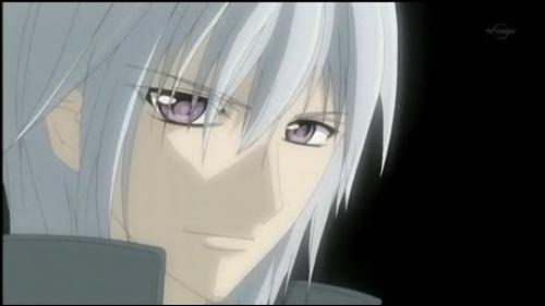 De qui Ichiru Kiryu est-il amoureux ?