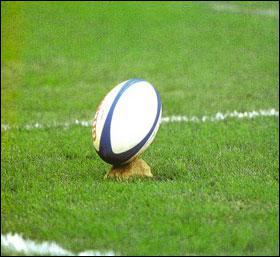 La France a-t-elle déjà gagné une coupe du monde de rugby ? (Pas avant le 13/11/2010)