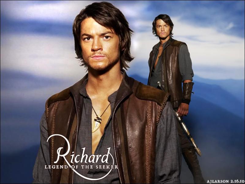 Que devient Richard ?