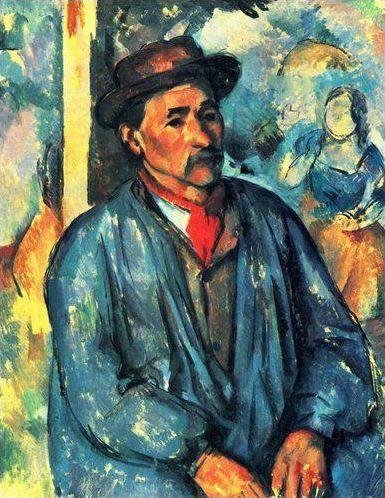 Oeuvres des peintres impressionnistes